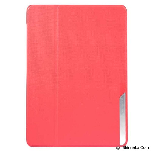 BASEUS Think Thank Case Apple iPad Air [LTAPIPAD5-TK09] - Pink - Casing Tablet / Case